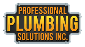Professional Plumbing Services Inc Logo